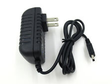 2A AC/DC Wall Power Charger Adapter for Creative Zen 8gb 16gb 32gb Media Player