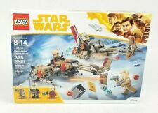 LEGO Star Wars: Cloud-Rider Swoop Bikes 100% Complete w/ manual, minifigs, & box