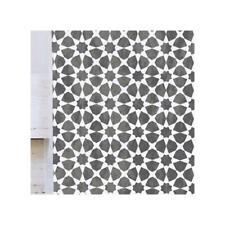 Amira Marokkanische Mosaik Schablone - Möbel Wand Boden für die Malerei