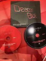 Deacon Blue 2 CD set concertlive carling academy Glasgow 2007 rare live