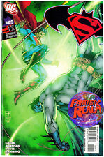 SUPERMAN BATMAN #49 & 50 (2008) DC COMICS