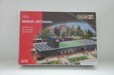 Faller H0 110131 Bahnhof Wittenberg  NEU & OVP