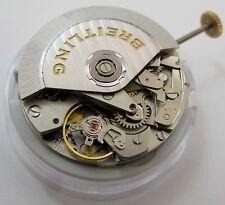 Breitling Valjoux Eta 7750 17 jewels complete movement for parts ...