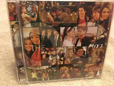 The O.C. Mix 2 Various Artists Deathcab 4 Cutie CD 04 Warner Bros TV Playgraded
