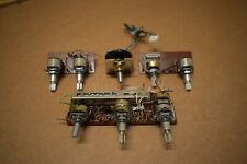 Kenwood / Trio TS-930S Control Pots & RIT Control