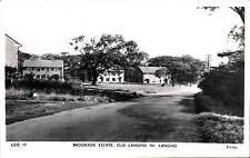 Langho. Brookside Estate, Old Langho # LGO.17 by Frith.