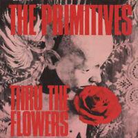 "The Primitives – Thru The Flowers  (EP)  LTD 7"" Pink Splatter Vinyl  45rpm  New"