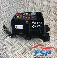 FORD FIESTA  MK7/8   STUDIO 2008-09-10-11- 2012 CUT OFF  FUSE BOX