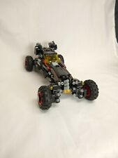 LEGO BATMAN MOVIE The Batmobile 70905 Building Kit Batman Robin