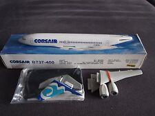 Corsair International Boeing B737-400 F-GFUG Flight Miniatures Model 1:200 Scale