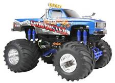 Tamiya Super Clod Buster 1/10 Scale Monster Truck Kit 58518 Tam58518