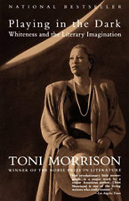 Playing in The Dark 9780679745426 by Toni Morrison Paperback