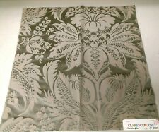 "ETRO ~ Clarence House Fabric Remnant - CLORINDE  9 - ITALY - 17 1/2"" x 17""  $625"