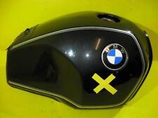 BMW r100 R GS r80 serbatoio nero delle destra réservoir TANQUE SERBATOIO