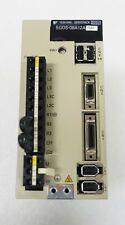 YASKAWA SERVO PACK 200V SGDS-08A12A Y561 AMAT 0190-28299 ENDURA II UMM DRIVER
