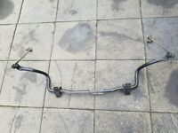 FORD KUGA 2.0 TDCI FRONT SUSPENSION ANTI ROLL BAR  , GENUINE FORD , 2008 TO 2012