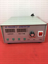 Digital Display ULTRASONIC GENERATOR 1500W 40KHZ/28KHZ/25KHZ optional A