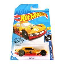 Hot Wheels DriftSta serie Race Team 10/10 Modellino Auto Automobile Mattel