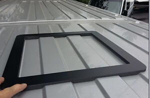 """Promaster Roof Vent Adapter for 14"""" x 14"""" Opening"""