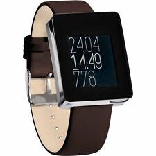 Wellograph Wireless Bluetooth Heart Rate Activity Monitor Wellness Wrist Watch