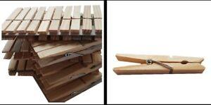 Wäscheklammer Holz nachhaltig Klammer Holzklammer Wäsche basteln