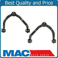 Front Upper Control Arm w/Ball Joint Set for 03-14 Chevy Express GMC Savana PAIR