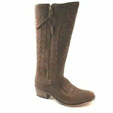 Sendra Cowboy, Western 100% Leather Upper Boots for Women