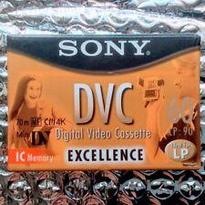 DVM60EXML Sony high performance miniDV Cassette NEW