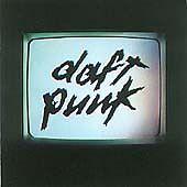 Daft Punk - Human After All [ECD] (2005)