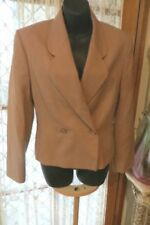 Sportscraft Dry-clean Only Solid Coats, Jackets & Vests for Women