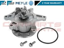 FOR CELICA COROLLA 1.8 VVTLi VVTL-i TS 2ZZGE 2ZZ-GE 190BHP COOLING WATER PUMP