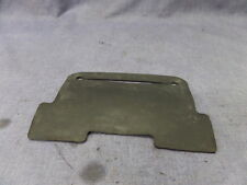 1989 SUZUKI GSXR 750 F RUBBER DUST COVER GUARD