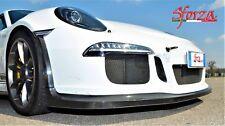 Porsche 911 991.1 GT3 RS Carbon Front Spoiler