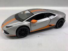 Lamborghini Huracan LP 610-4 AVIO 1:36 KT.5401 Matte Silver