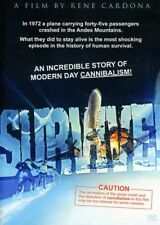 Survive [New DVD] Dolby, Subtitled