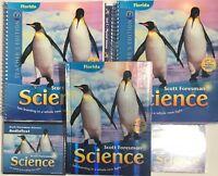 Grade 1 Scott Foresman Science Curriculum Teacher Edition Tests Homeschool 1st