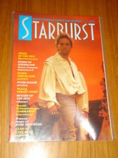 STARBURST #93 BRITISH SCI-FI MONTHLY MAGAZINE MAY 1986 JEWEL OF THE NILE