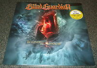 BLIND GUARDIAN-BEYOND THE RED MIRROR-2015 2xLP YELLOW VINYL-241/300-NEW & SEALED