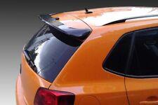 Dach-/ Heckspoiler , roof-/ rear spoiler VW POLO 6R,6C (HG 5405A)