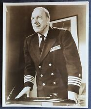 Roland Winters Actor Charlie Chan Vintage Movie Photo