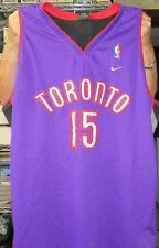 a12335ce949 Vince Carter Toronto Raptors  15 Nike Swingman Jersey XXL BRAND NEW WITH  TAGS