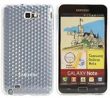 New Design Silicone Case Cover Skin for Samsung Galaxy Note I9220