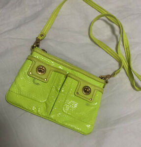 Marc By Marc Jacobs Percy Turnlock Bag