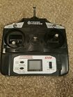 Used Tower Hobbies 6XM System3000. Mode 2 RC TRAMSMITTER