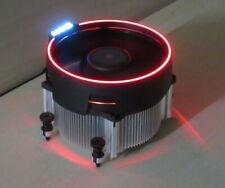 Wraith Spire mit RGB - Beleuchtung, AMD - Ryzen,   95 Watt - Cu, --  NEU / OVP