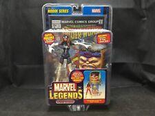 Spider-Woman - Marvel Legends BAF Action Figure [Toy Biz 2006] Modok Series NIB