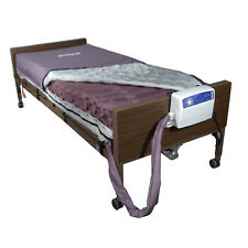 """Hospital Bed Medical Mattress Electric Alternating Pressure Inflatable Pad 8"""""""