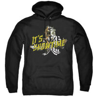 BEETLEJUICE SHOWTIME  Licensed Adult Hooded and Crewneck Sweatshirt SM-5XL