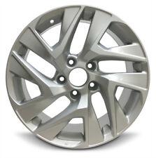 Replacement Aluminum Wheel Rim 17 x 7 Inch For Honda CR-V 2015-2016