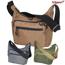 CLEARANCE! VIPER TACTICAL COVERT SHOULDER BAG ADMIN MAN ACCESSORY PACK AIRSOFT